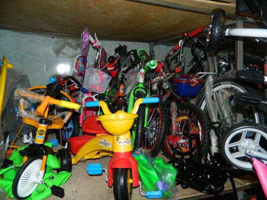 Де у Новограді-Волинському купити велосипед?, фото-2