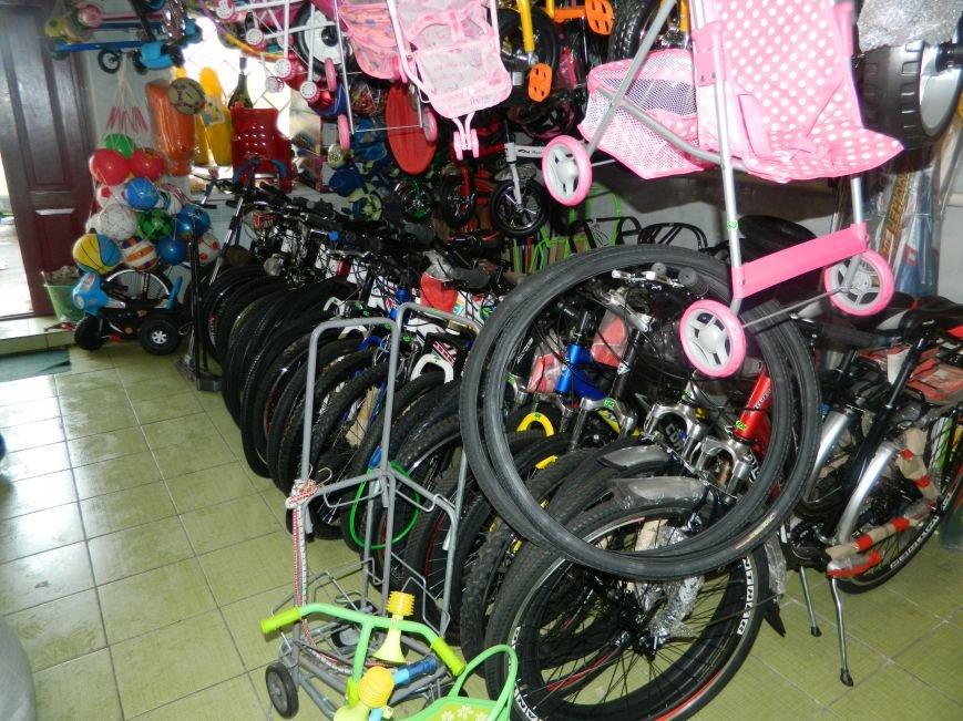 Де у Новограді-Волинському купити велосипед?, фото-1
