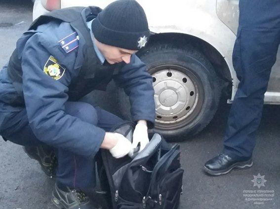 В Кривом Роге рядовой гражданин отобрал у пьяного хулигана гранату, фото-4