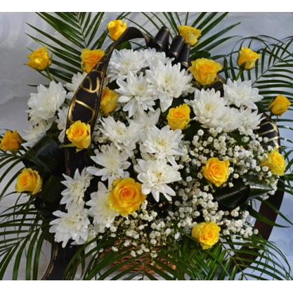 Ритуальная флористика: как проводить в последний путь, фото-1