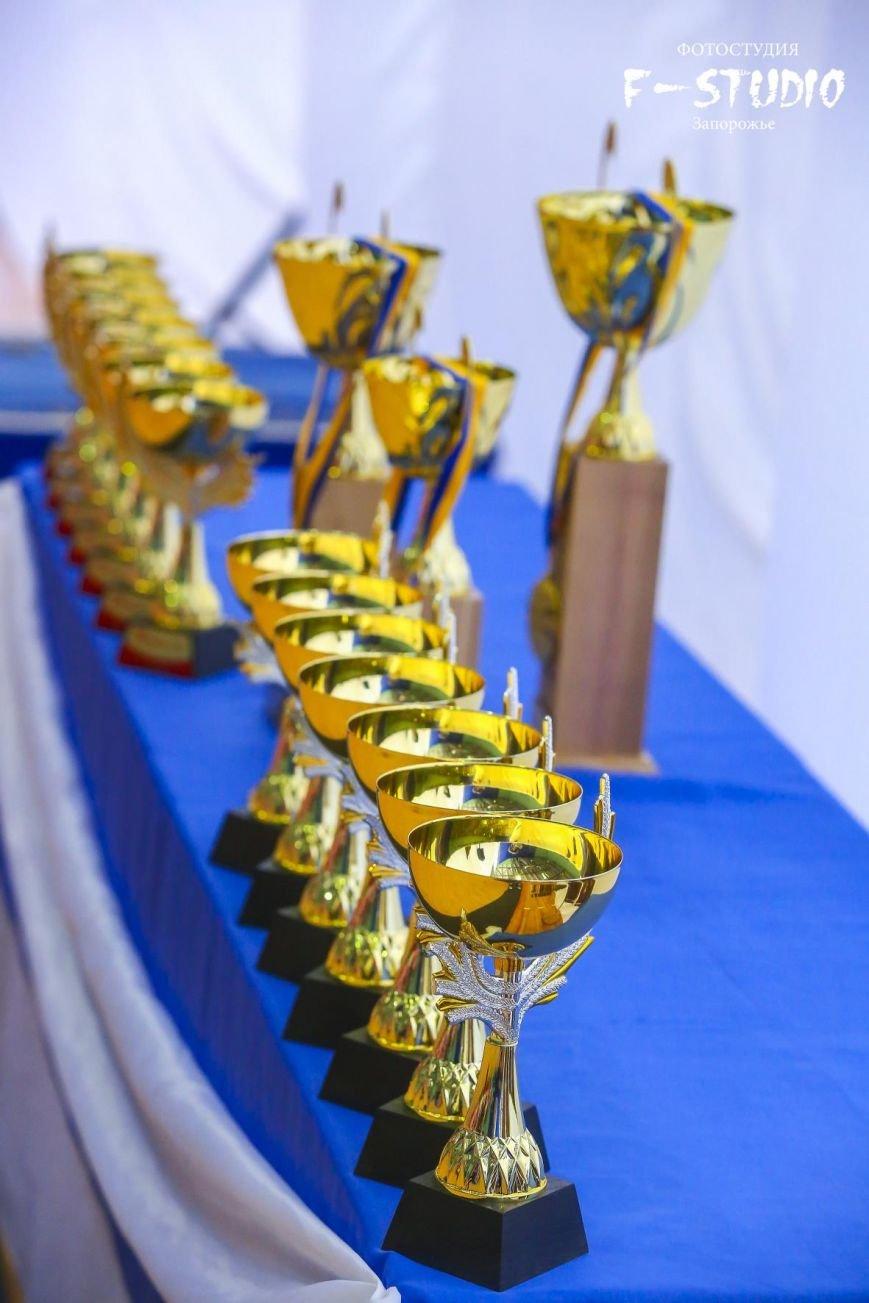Танцоры завоевали кубки на всеукраинских соревнованиях по спортивным танцам, фото-6