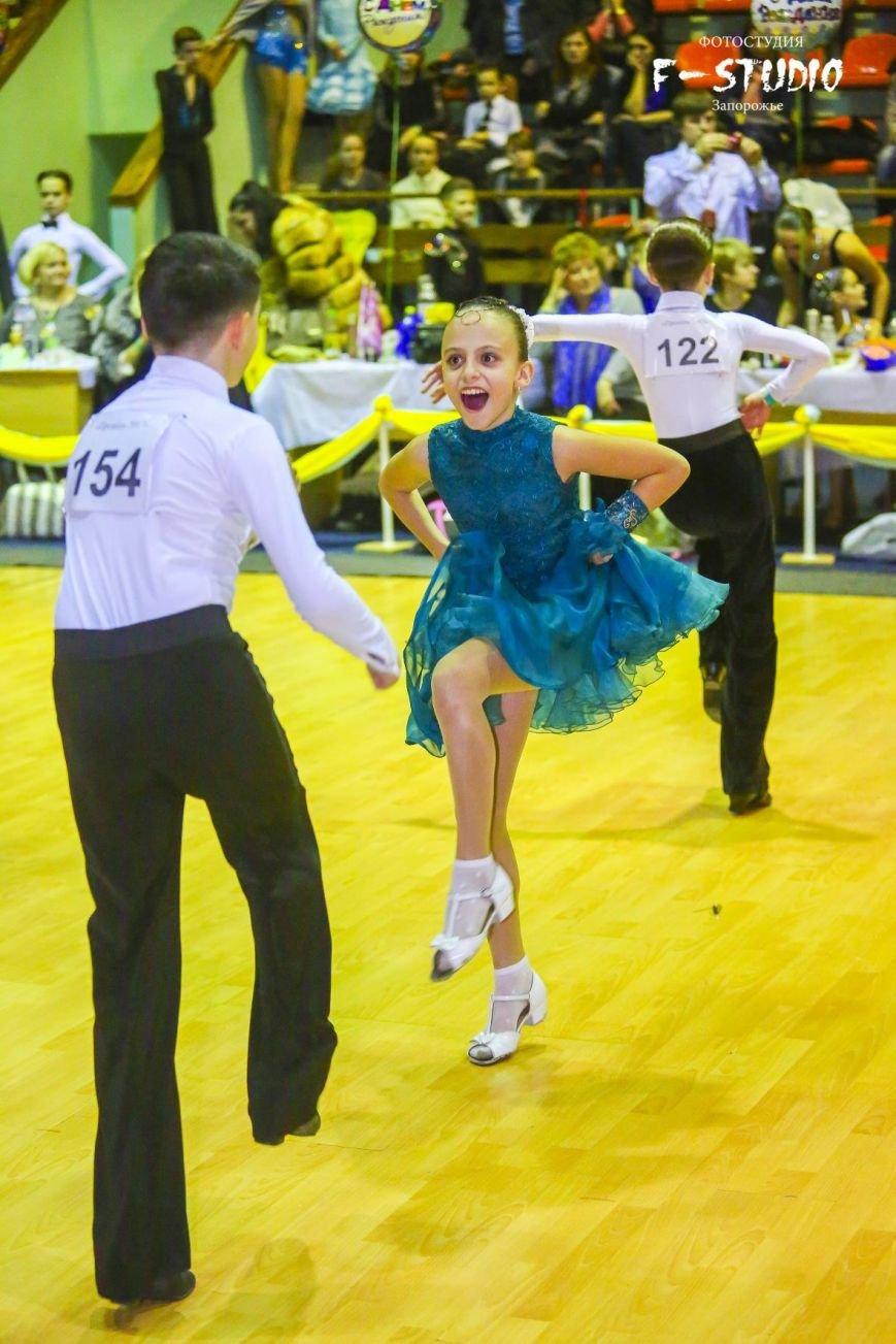 Танцоры завоевали кубки на всеукраинских соревнованиях по спортивным танцам, фото-4