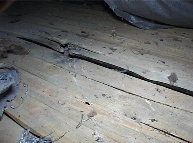 На Осокорках обстреляли дом из гранатомета (ФОТО), фото-4