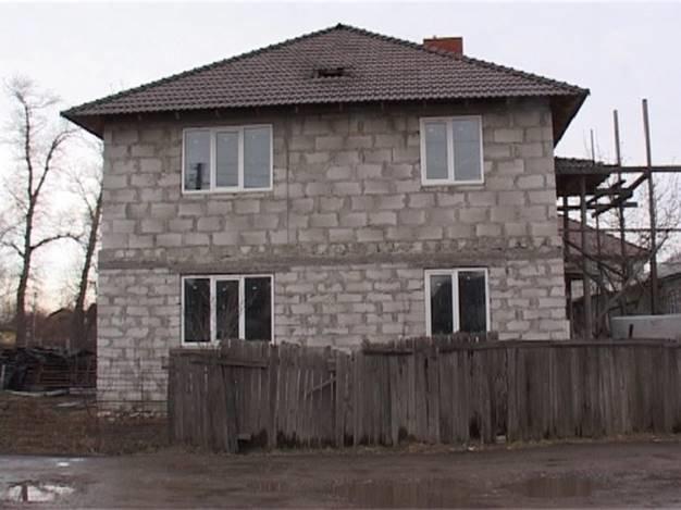 На Осокорках обстреляли дом из гранатомета (ФОТО), фото-1