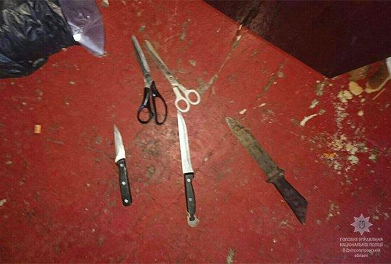 """В Кривом Роге: прокурор рассказал о """"травле"""", мужчина ударил знакомую ножницами в живот, грабитель снял с девушки 6 золотых колец, фото-2"""