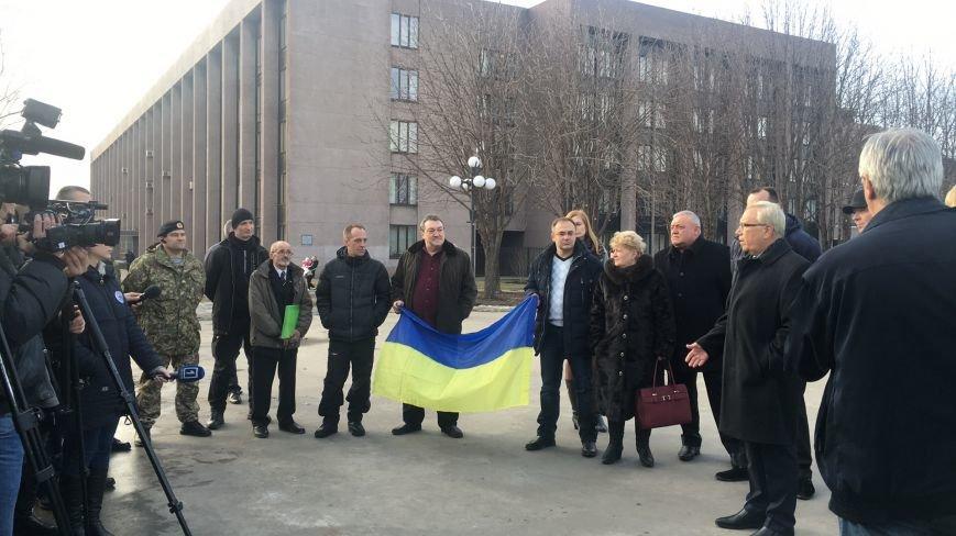Раненых в АТО бойцов, за счет городского бюджета отправили в Польшу на оздоровление (ФОТО), фото-15