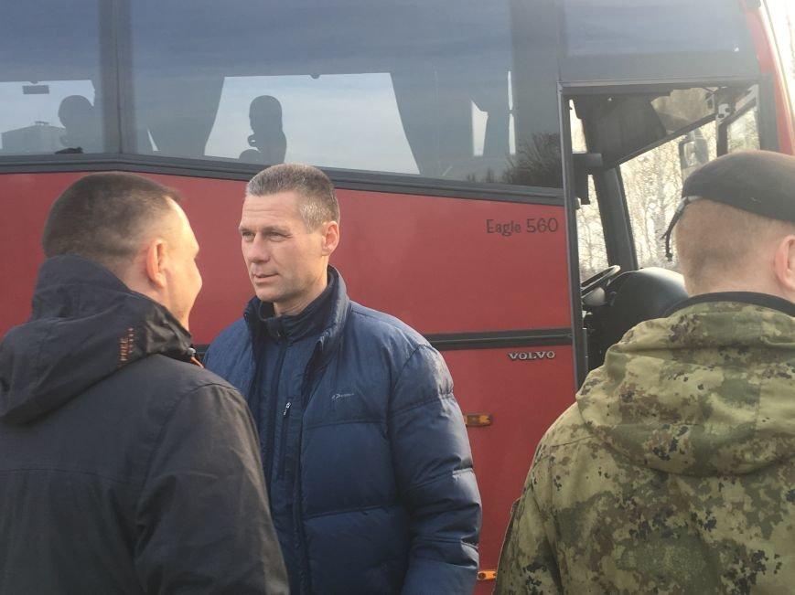 Раненых в АТО бойцов, за счет городского бюджета отправили в Польшу на оздоровление (ФОТО), фото-11