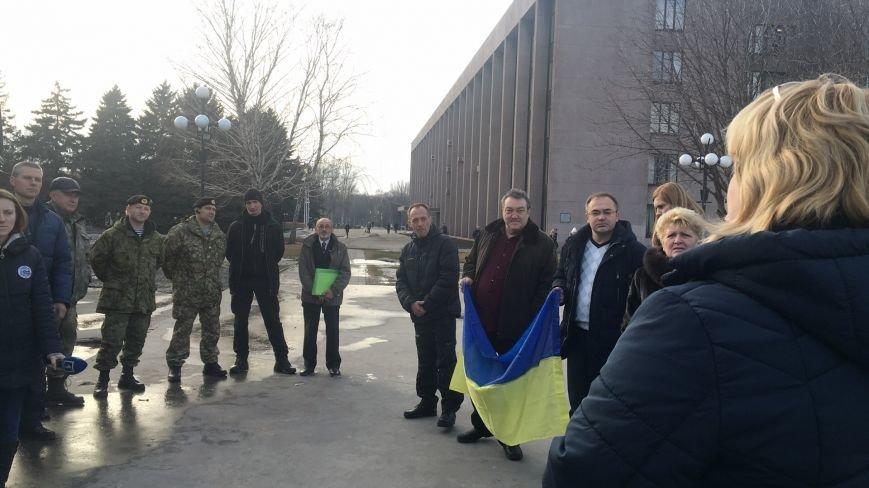 Раненых в АТО бойцов, за счет городского бюджета отправили в Польшу на оздоровление (ФОТО), фото-14