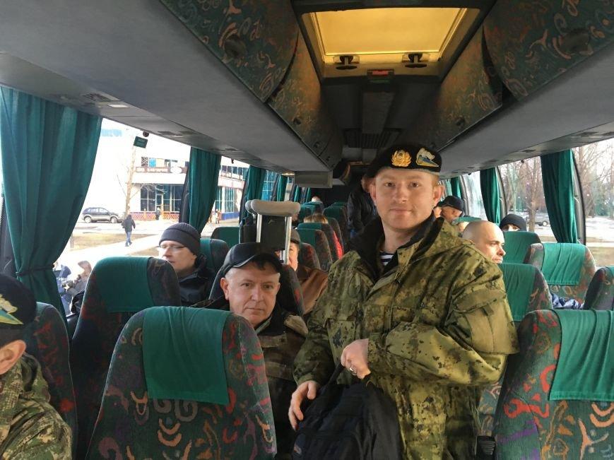 Раненых в АТО бойцов, за счет городского бюджета отправили в Польшу на оздоровление (ФОТО), фото-24