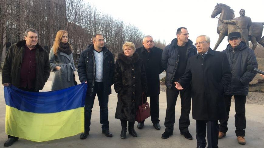 Раненых в АТО бойцов, за счет городского бюджета отправили в Польшу на оздоровление (ФОТО), фото-19