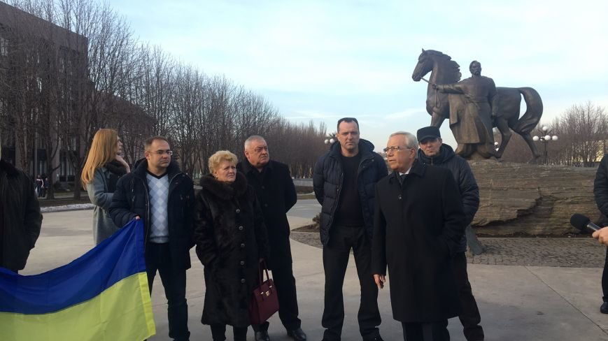 Раненых в АТО бойцов, за счет городского бюджета отправили в Польшу на оздоровление (ФОТО), фото-16