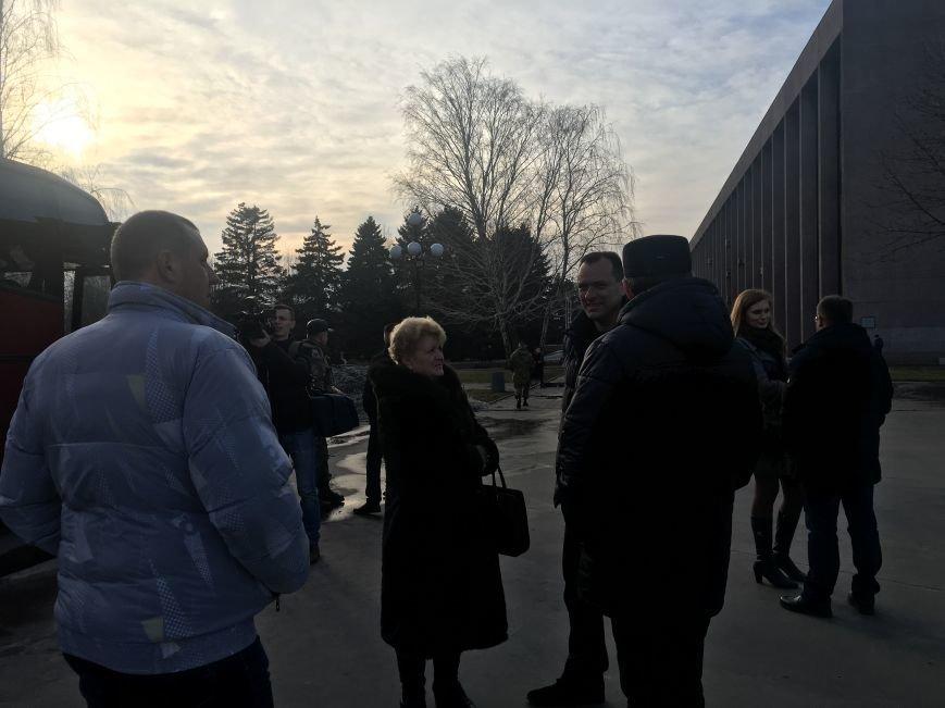 Раненых в АТО бойцов, за счет городского бюджета отправили в Польшу на оздоровление (ФОТО), фото-8