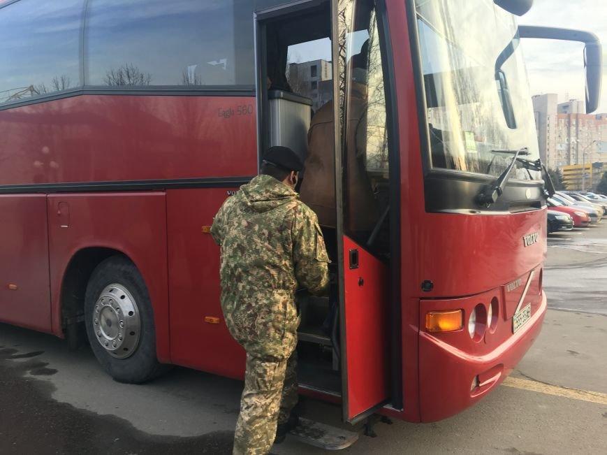 Раненых в АТО бойцов, за счет городского бюджета отправили в Польшу на оздоровление (ФОТО), фото-22