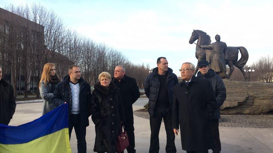 Раненых в АТО бойцов, за счет городского бюджета отправили в Польшу на оздоровление (ФОТО), фото-18