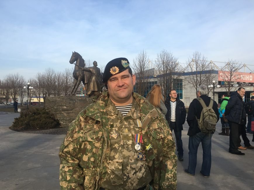 Раненых в АТО бойцов, за счет городского бюджета отправили в Польшу на оздоровление (ФОТО), фото-7