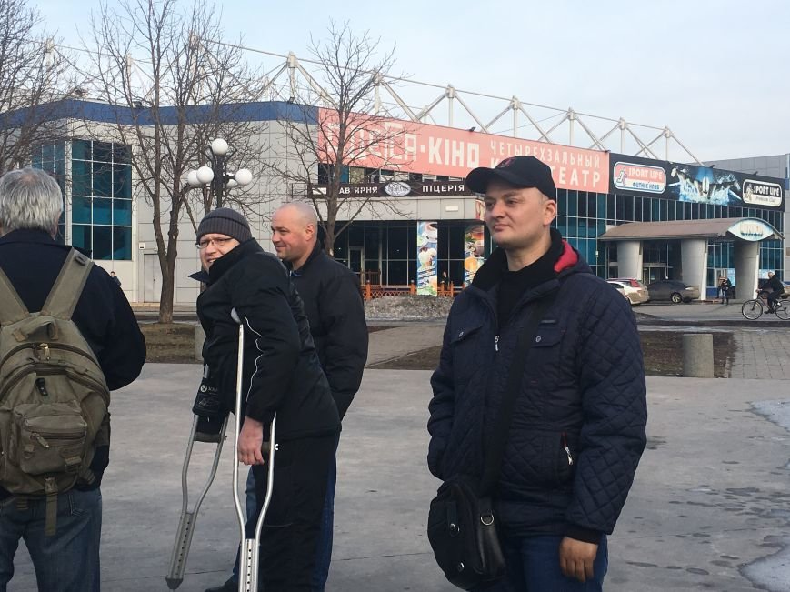 Раненых в АТО бойцов, за счет городского бюджета отправили в Польшу на оздоровление (ФОТО), фото-10