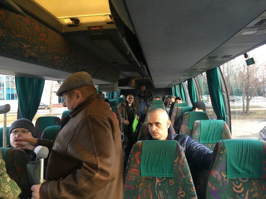 Раненых в АТО бойцов, за счет городского бюджета отправили в Польшу на оздоровление (ФОТО), фото-23