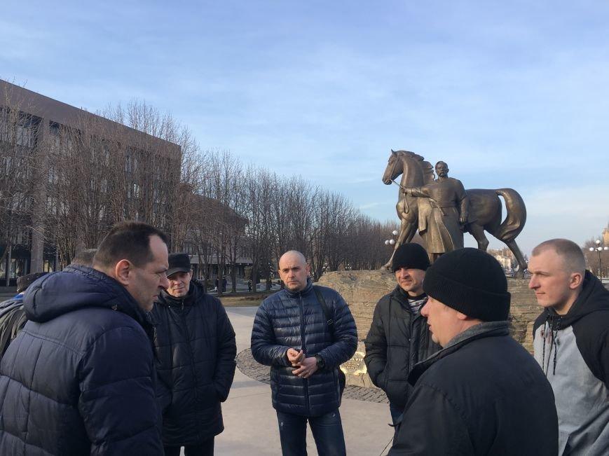 Раненых в АТО бойцов, за счет городского бюджета отправили в Польшу на оздоровление (ФОТО), фото-2
