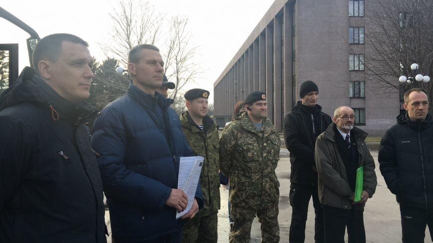 Раненых в АТО бойцов, за счет городского бюджета отправили в Польшу на оздоровление (ФОТО), фото-20