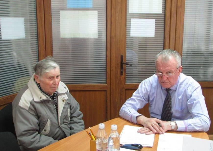 У Новограді-Волинському відбувся черговий прийом громадян міським головою, фото-2
