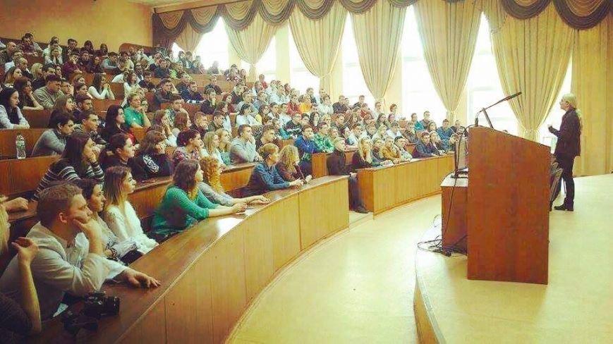 Больницы Запорожья снова инспектировала министр Ульяна Супрун, фото-1