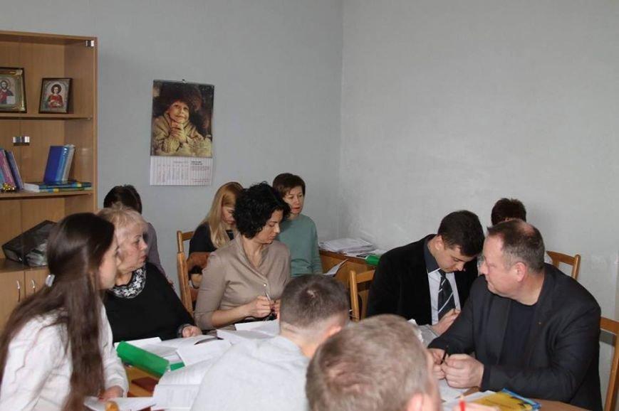 """На заседании постоянной комиссии криворожские депутаты не поддержали блокаду """"торговли на крови"""" (ФОТО), фото-2"""