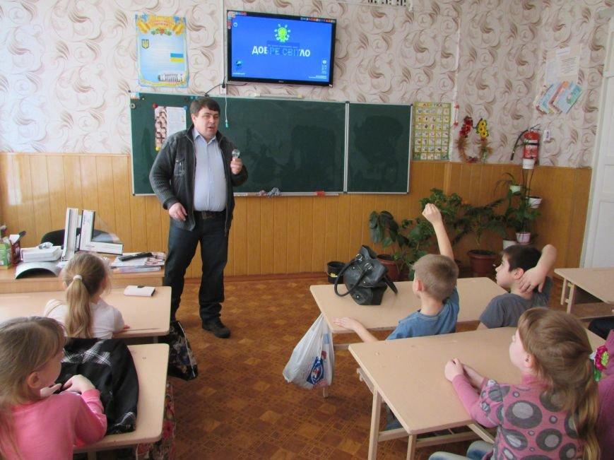 Маленькие криворожане учились энергоэффективности и экономии (ФОТО), фото-3