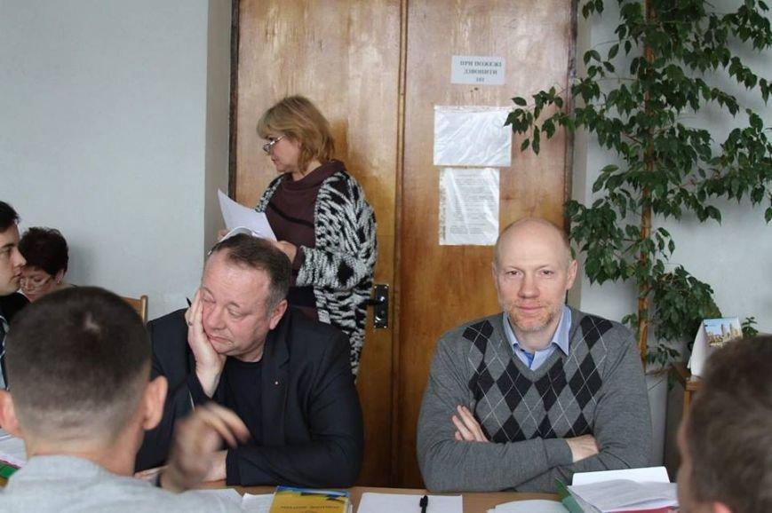 """На заседании постоянной комиссии криворожские депутаты не поддержали блокаду """"торговли на крови"""" (ФОТО), фото-4"""