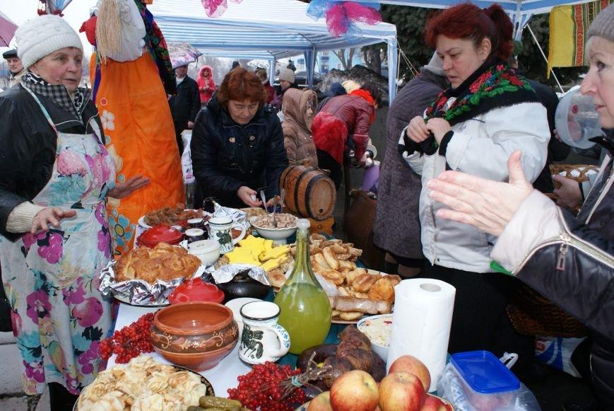 Празднования Масленицы в Каменском продолжаются, фото-1