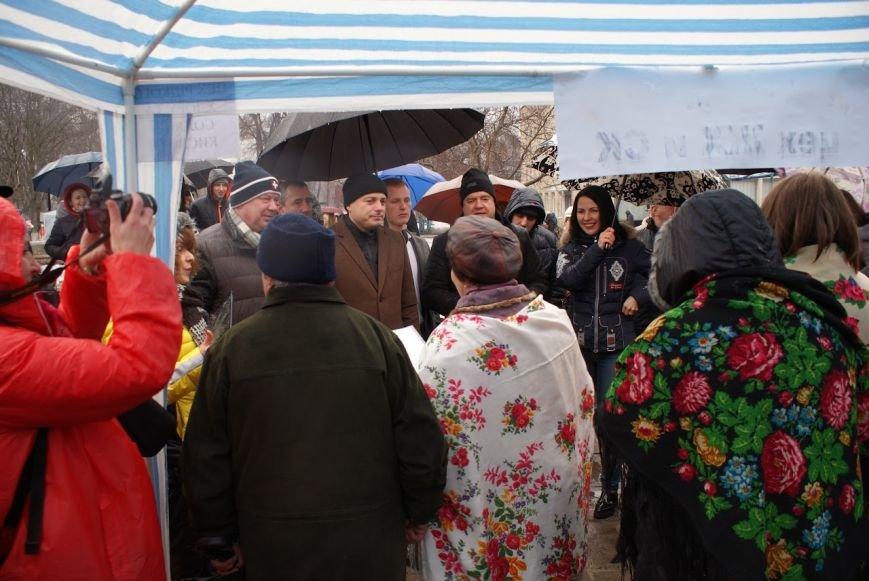 Празднования Масленицы в Каменском продолжаются, фото-2