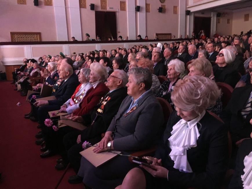 Митрополит Ефрем рассказал, как молитва помогла в 1944 году освободить Кривой Рог от нацистов (ФОТО), фото-23