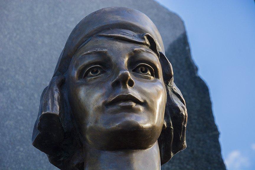 В Киеве открыли памятник Телиге (ФОТО), фото-4