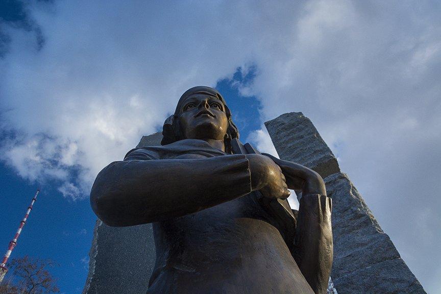 В Киеве открыли памятник Телиге (ФОТО), фото-10