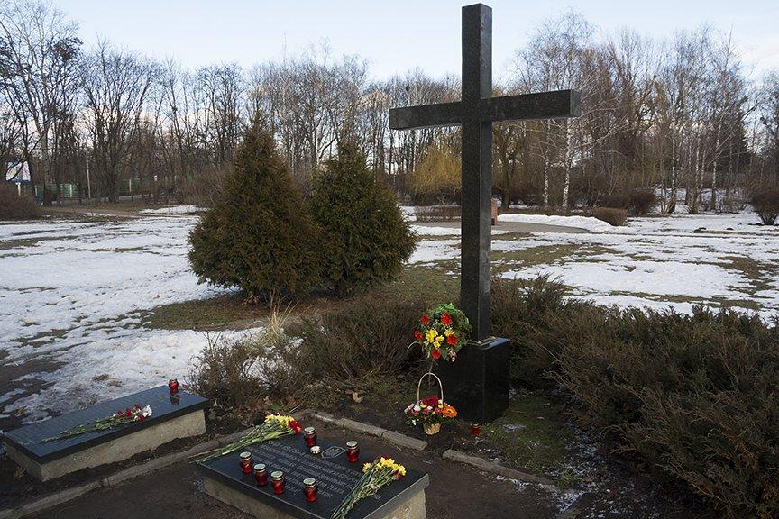 В Киеве открыли памятник Телиге (ФОТО), фото-12