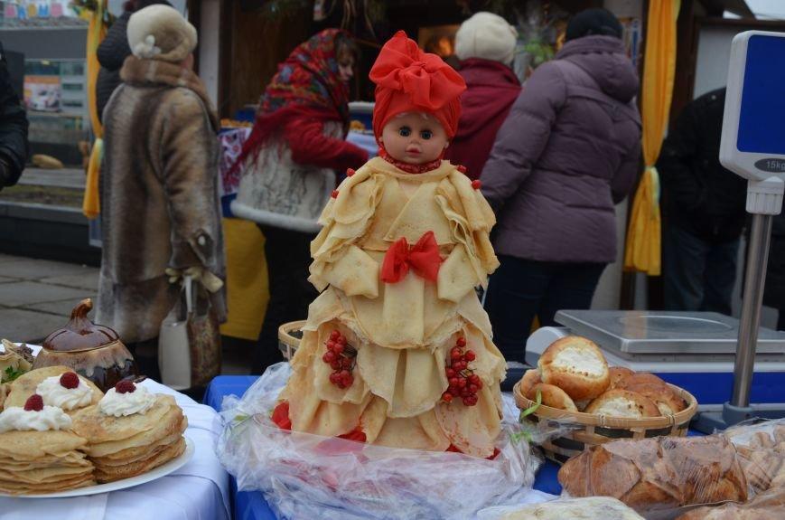 В Мариуполе празднуют Масленицу (ФОТО+ВИДЕО), фото-9