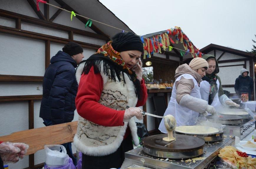 В Мариуполе празднуют Масленицу (ФОТО+ВИДЕО), фото-10