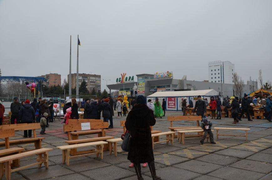 В Мариуполе празднуют Масленицу (ФОТО+ВИДЕО), фото-20