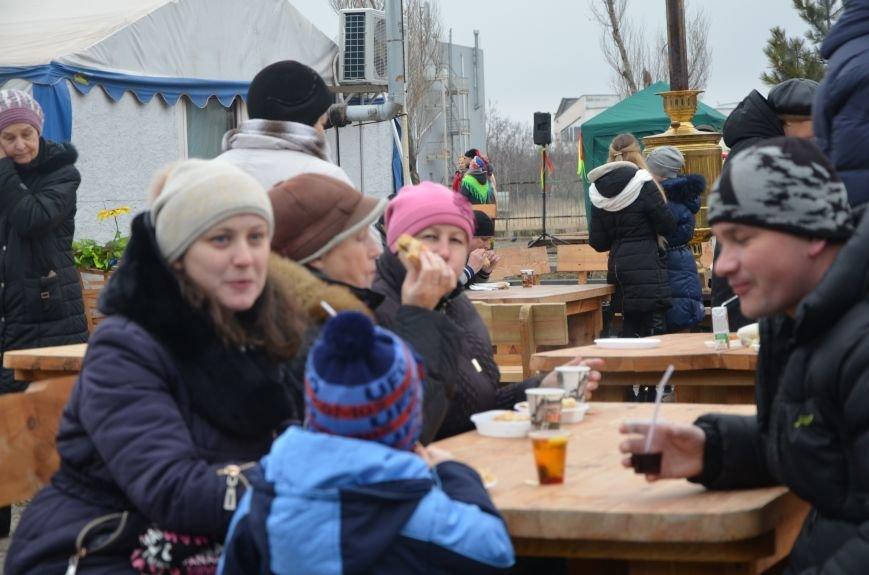 В Мариуполе празднуют Масленицу (ФОТО+ВИДЕО), фото-22