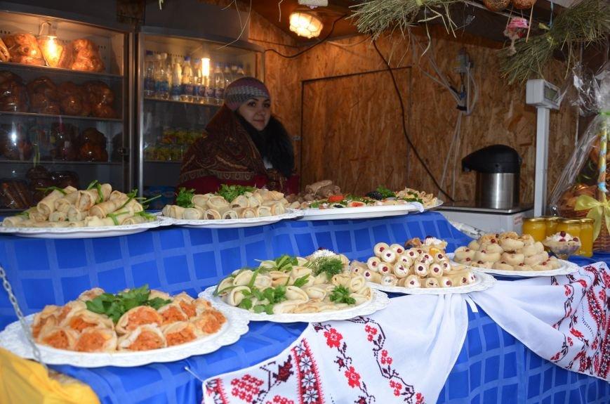 В Мариуполе празднуют Масленицу (ФОТО+ВИДЕО), фото-5