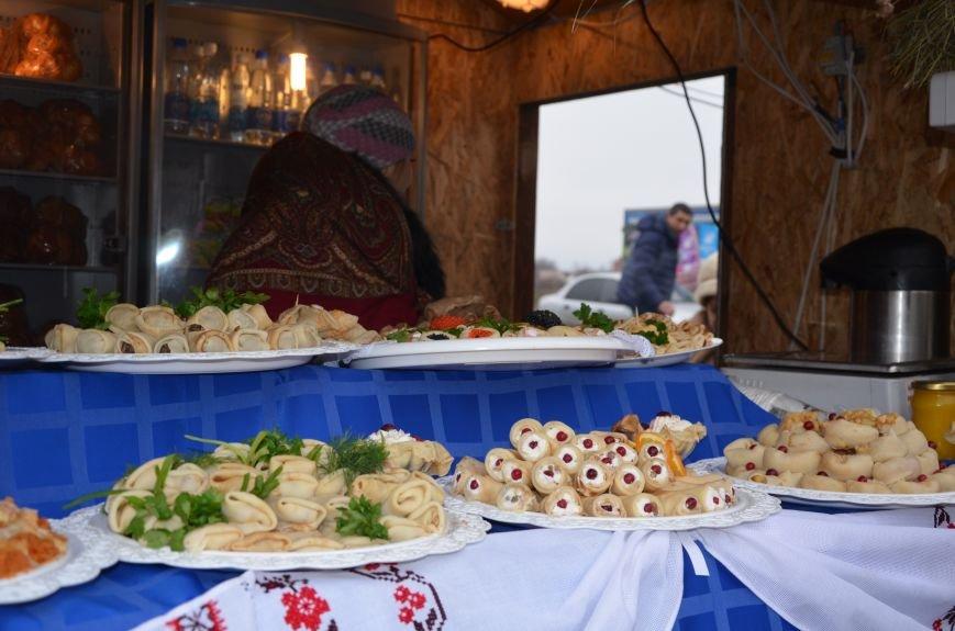 В Мариуполе празднуют Масленицу (ФОТО+ВИДЕО), фото-7