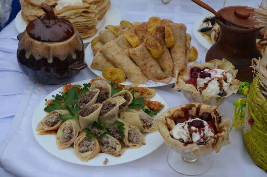 В Мариуполе празднуют Масленицу (ФОТО+ВИДЕО), фото-6