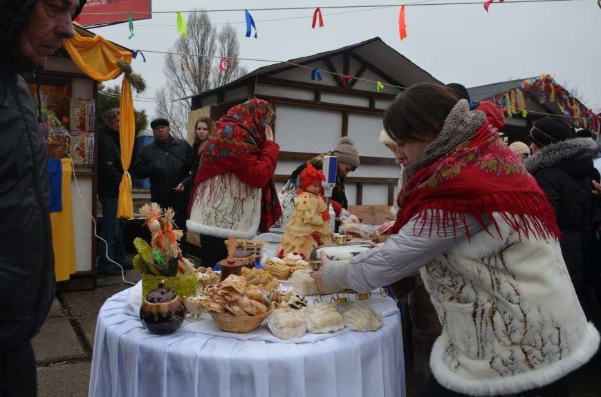 В Мариуполе празднуют Масленицу (ФОТО+ВИДЕО), фото-3