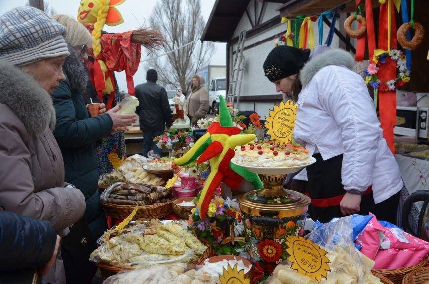 В Мариуполе празднуют Масленицу (ФОТО+ВИДЕО), фото-13