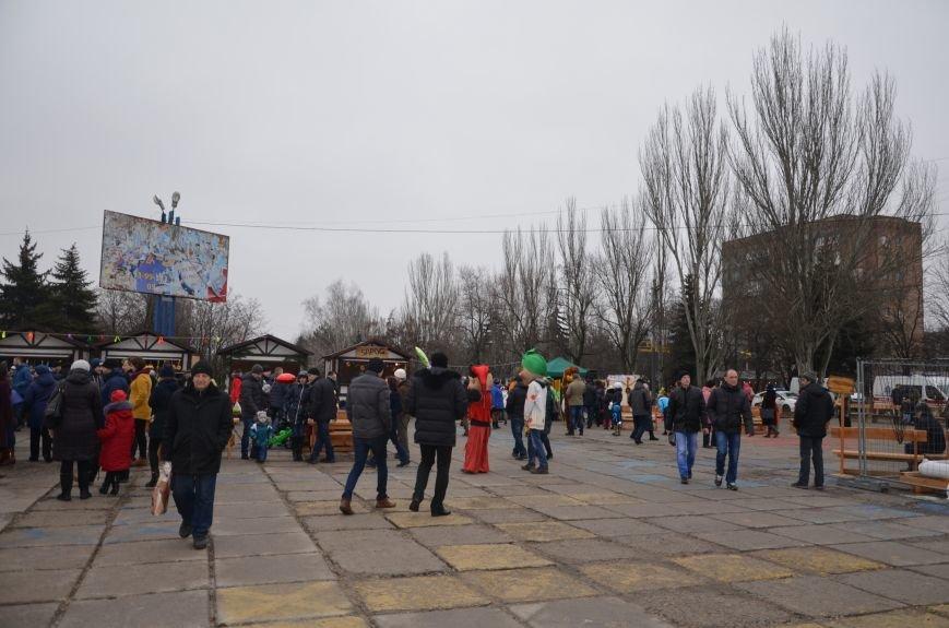 В Мариуполе празднуют Масленицу (ФОТО+ВИДЕО), фото-2