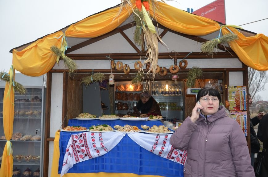 В Мариуполе празднуют Масленицу (ФОТО+ВИДЕО), фото-4