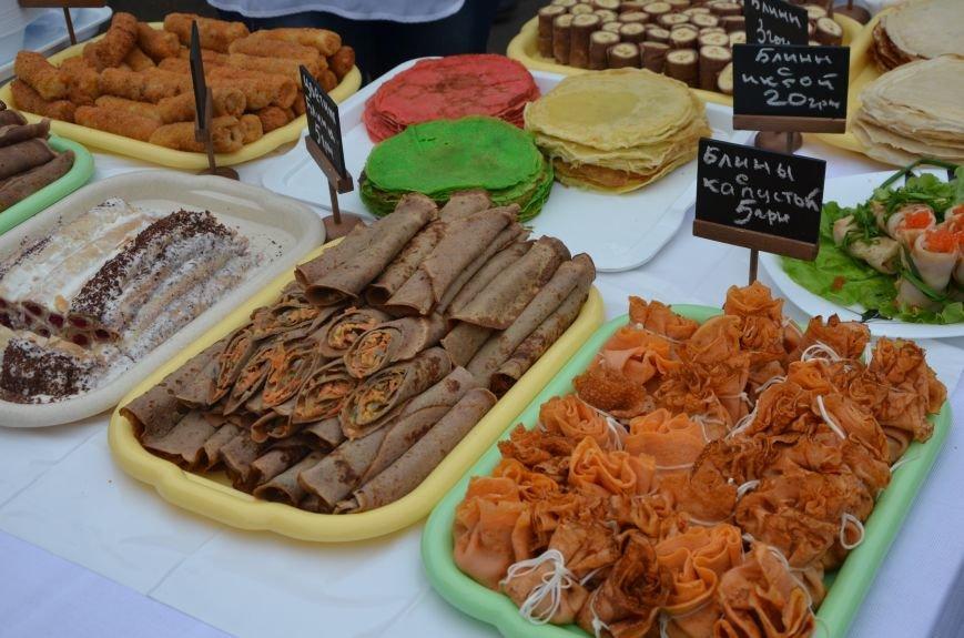 В Мариуполе празднуют Масленицу (ФОТО+ВИДЕО), фото-11