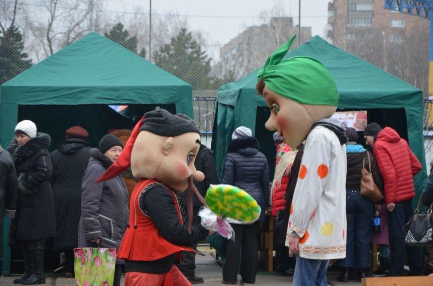 В Мариуполе празднуют Масленицу (ФОТО+ВИДЕО), фото-18