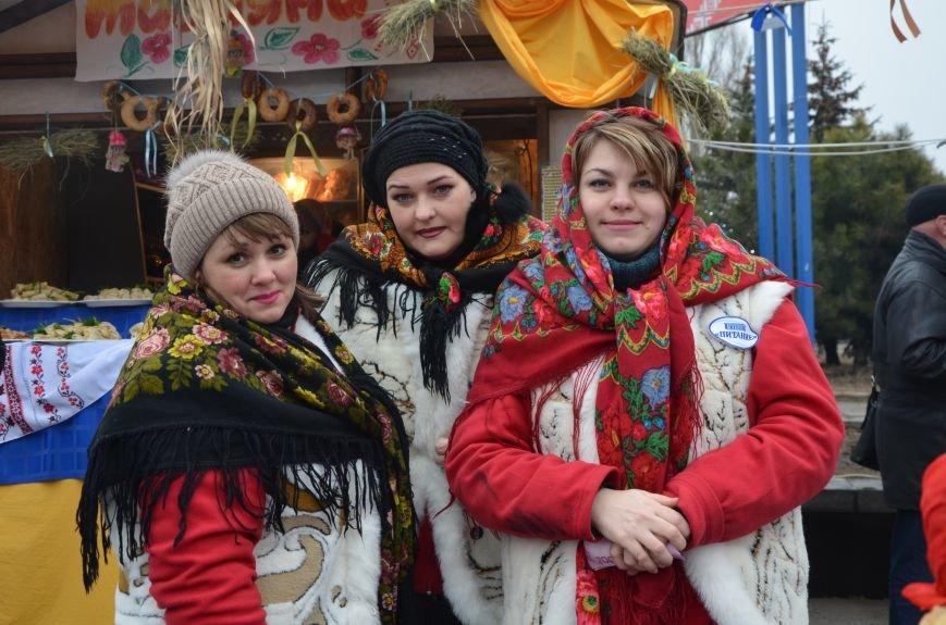 В Мариуполе празднуют Масленицу (ФОТО+ВИДЕО), фото-19