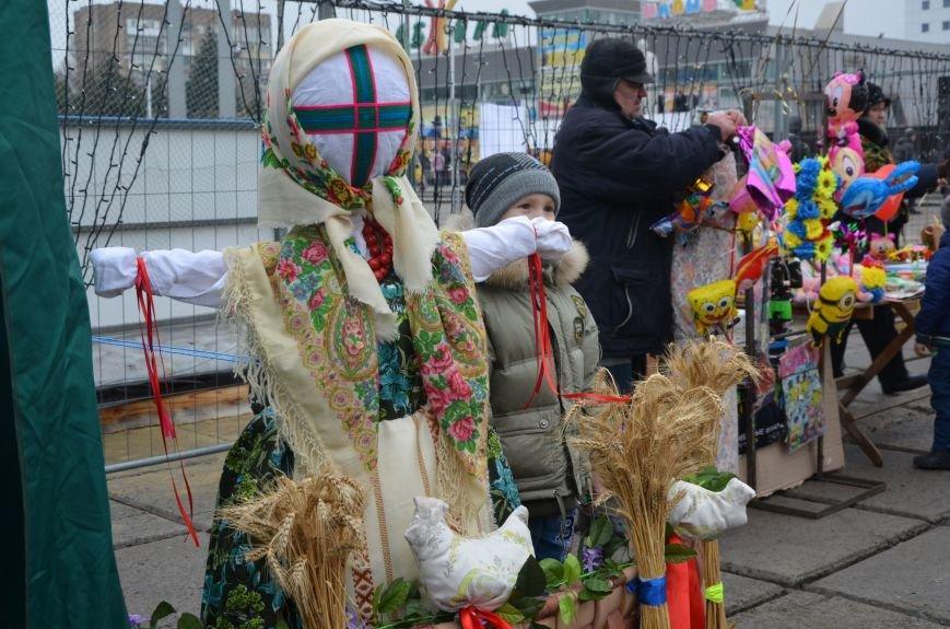 В Мариуполе празднуют Масленицу (ФОТО+ВИДЕО), фото-15