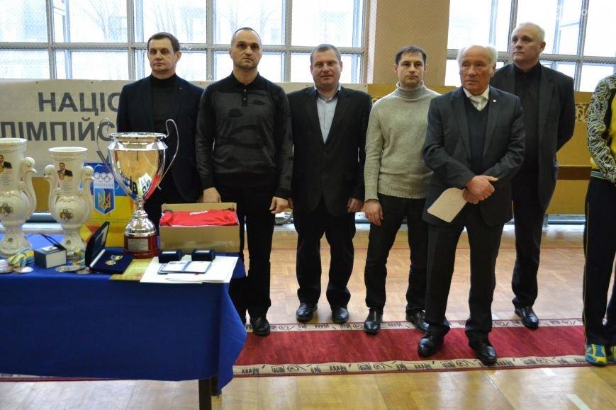 В Каменском открылся турнир по волейболу, фото-9